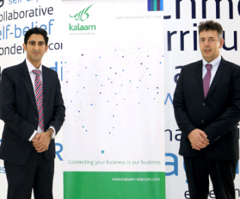 The British School of Bahrain entrust Telecom Infrastructure to Kalaam Telecom