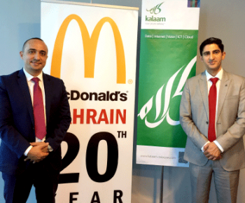 Kalaam Telecom partners with Fakhro Restaurants