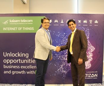 Kalaam launches Industrial IoT portfolio designed for businesses in Bahrain