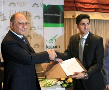 Elite Hospitality Group awards Kalaam Telecom, ICT Service Provider Contract