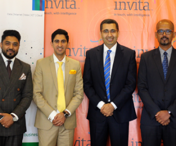 Kalaam Telecom and Invita advances BPO sector in Bahrain