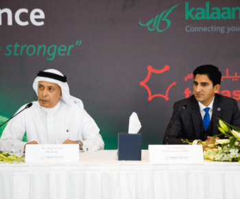 Kalaam Telecom announces acquisition of Tawasul Telecom, Kuwait
